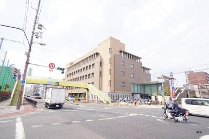 平野区役所の画像1