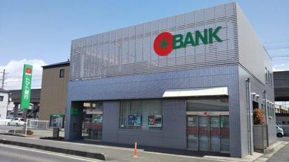 トマト銀行茶屋町の画像1