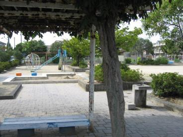 茶屋町第2公園の画像1