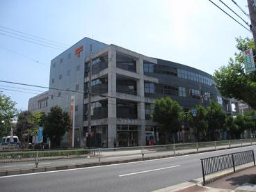 平野郵便局の画像1