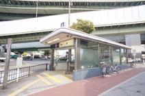 大阪メトロ谷町線「平野」駅
