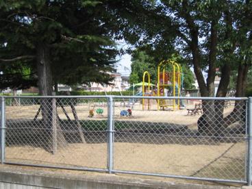 茶屋町第1公園の画像1