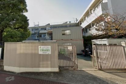大阪教育大学附属平野中学校の画像1