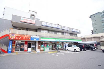 ファミリーマート平野区役所東店の画像1