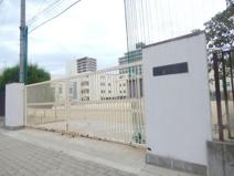 大阪市立 平野南小学校