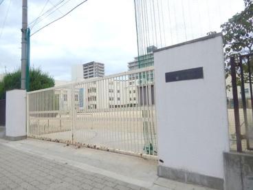 大阪市立 平野南小学校の画像1