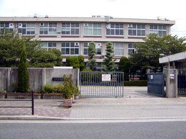 東住吉高等学校の画像1