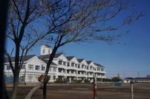 結城東中学校