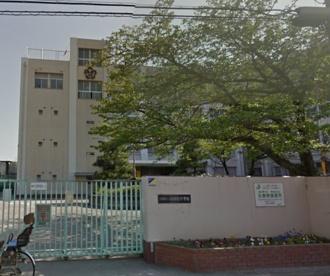 大阪市立 喜連北小学校の画像1