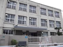 大阪市立 瓜破小学校