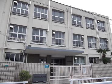大阪市立 瓜破小学校の画像1
