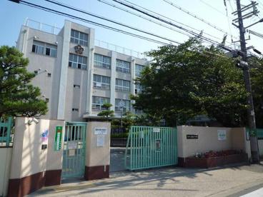 大阪市立 瓜破北小学校の画像1