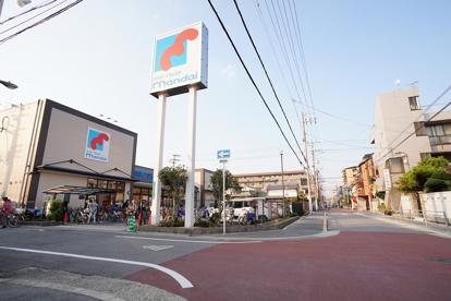 万代平野流町店の画像1