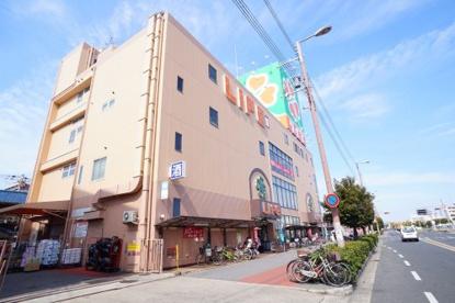 ライフ平野西脇店の画像1