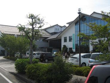 早島図書館の画像1