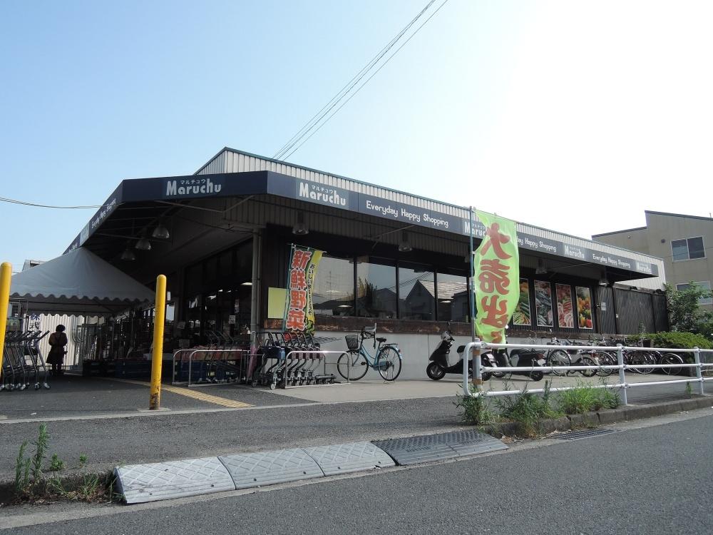 フレッシュマルチュウ 山本店の画像