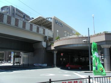 阪急豊中駅の画像1
