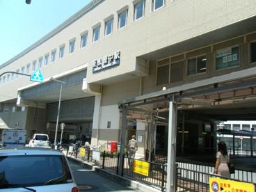 阪急豊中駅の画像2