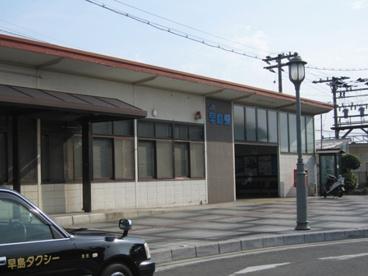早島駅の画像1