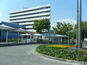 市立豊中病院の画像2
