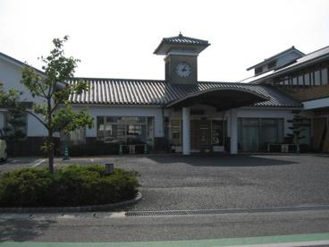 早島町地域福祉センターの画像1