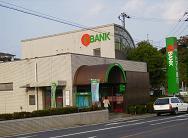 トマト銀行妹尾支店の画像1