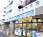 ローソン小竹町二丁目店