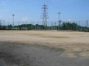 早島ニュースポーツ公園の画像1