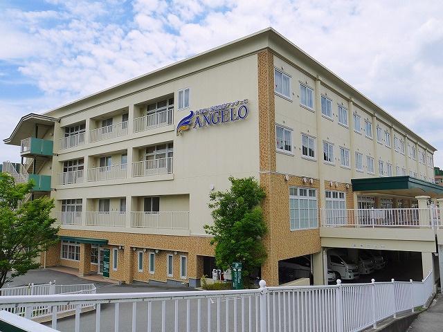 介護老人保健施設アンジェロの画像