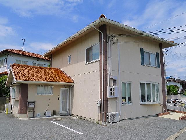 高浜医院の画像