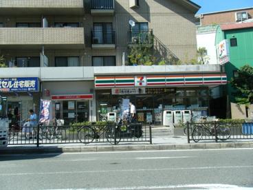 セブンーイレブン 豊中曽根東町店の画像1