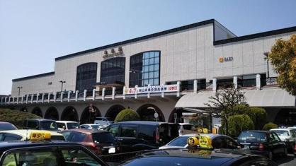 倉敷駅の画像1