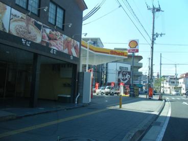 昭和シェル石油豊中の画像1