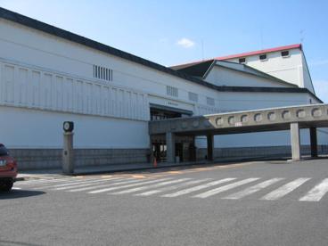 倉敷市民会館の画像1