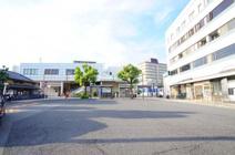 JR関西本線「平野」駅
