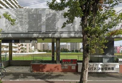 大阪メトロ谷町線「長原」駅の画像1