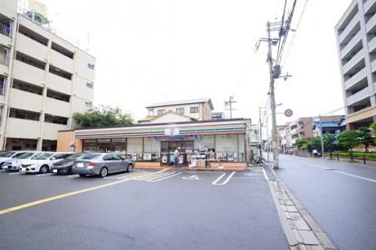 セブンイレブン大阪西脇2丁目店の画像1