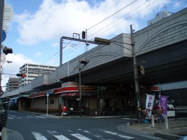 ガスト 阪急岡町駅前店の画像1