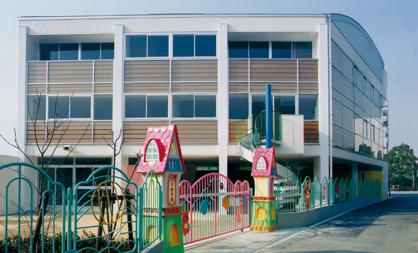 西平野幼稚園の画像1