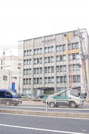 大阪府平野警察署の画像2