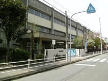八尾市立 竹渕小学校