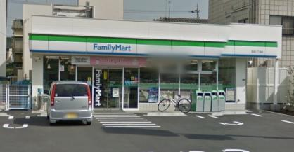 ファミリーマートよこた加賀皿沼店の画像1