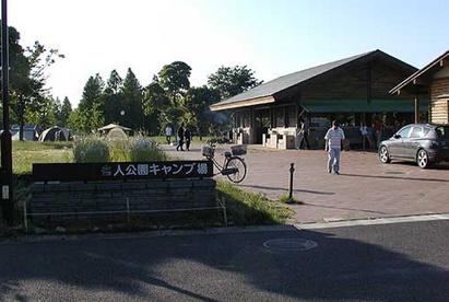 舎人公園の画像3