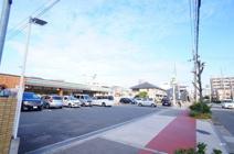 セブンイレブン大阪平野西4丁目店