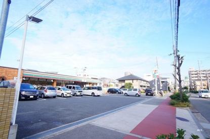 セブンイレブン大阪平野西4丁目店の画像1