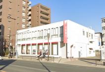 北陸銀行平野支店