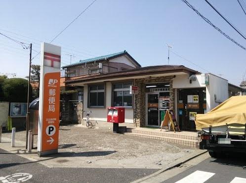 足立西伊興郵便局の画像