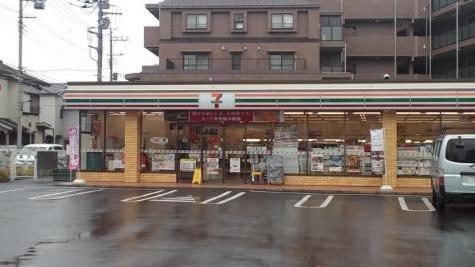セブンイレブン足立扇3丁目店の画像