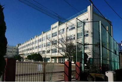 江北中学校の画像1
