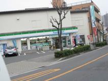 ファミリーマート喜連東四丁目店